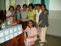 Misioneras Eucarísticas Seglares de Nazaret